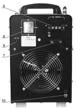 Тыльная панель полуавтоматов сварочных БИМАрк MIG-350 MIG-500.jpg