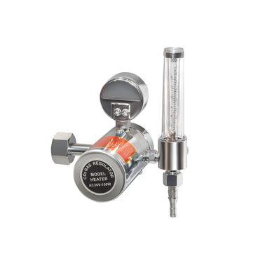 У-30/АР-40-П-36-Р, Регулятор расхода газа с подогревателем на 36В и ротаметром (00000095647)